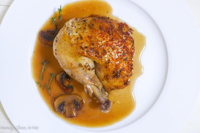 whole chicken crock pot-37