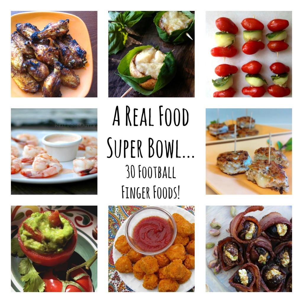 Super Bowl Roundup!