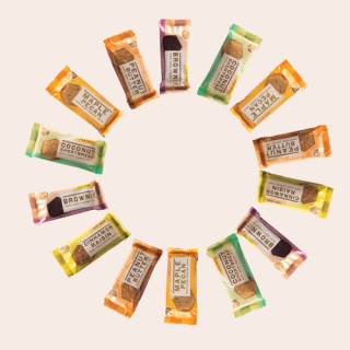 Giveaway ~ WB Kitchen Natural Cookies & Bars