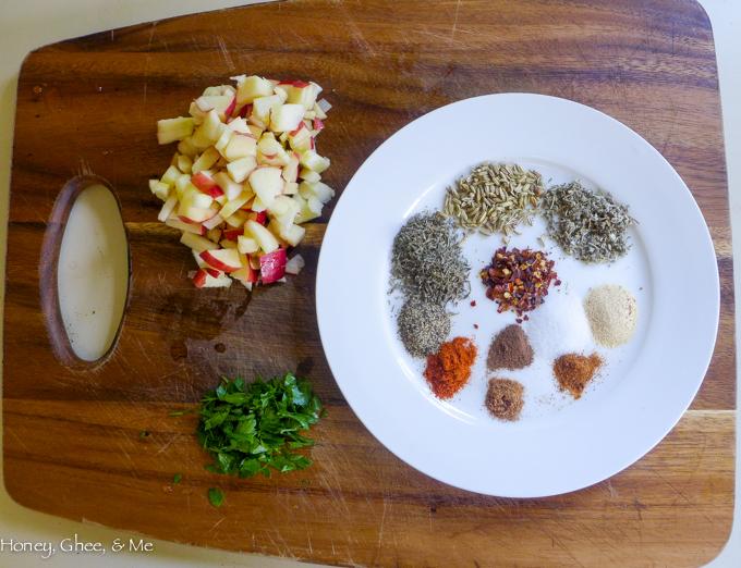 homemade breakfast sausage-2