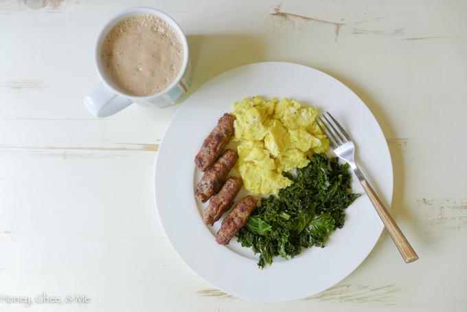 homemade breakfast sausage-25