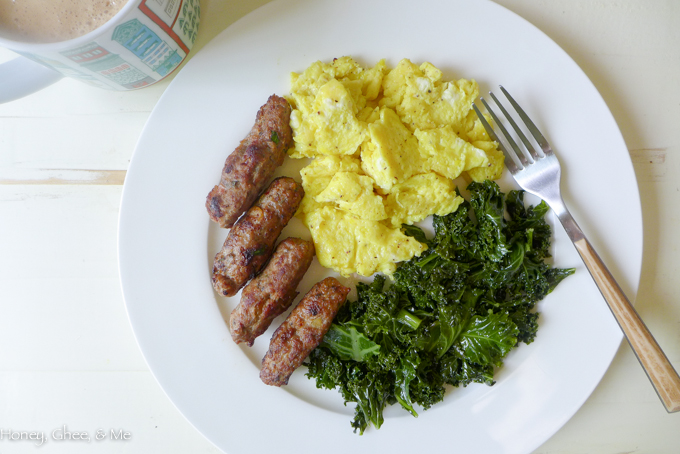 homemade breakfast sausage-26