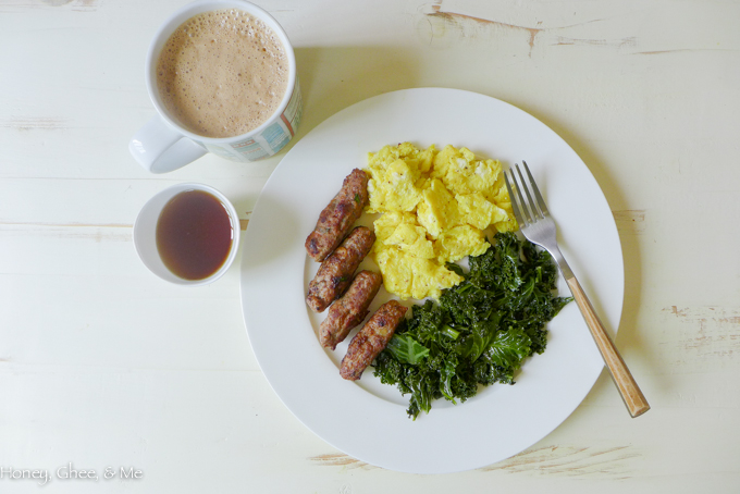 homemade breakfast sausage-28