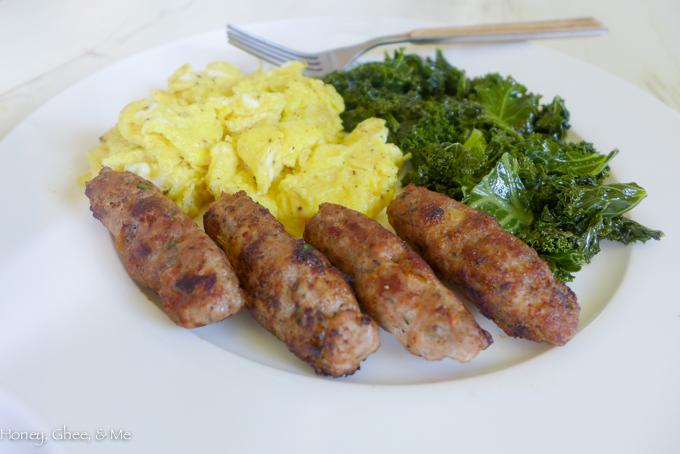 homemade breakfast sausage-29