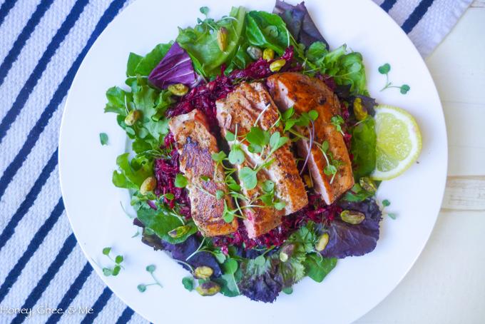 beet and salmon slaw-27