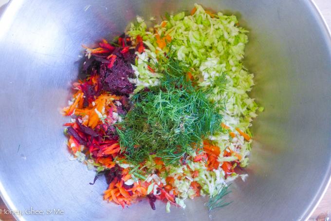 beet and salmon slaw-7