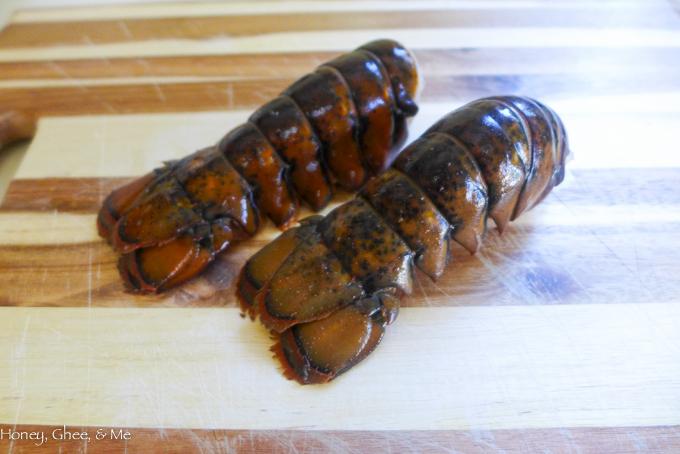 lobster tail & hollandaise-18