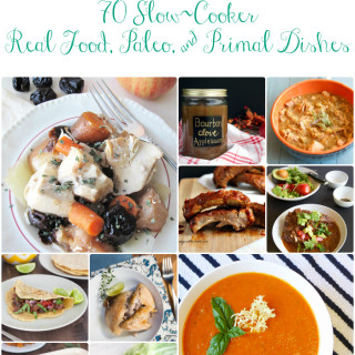 70 Crock Pot Recipes!!