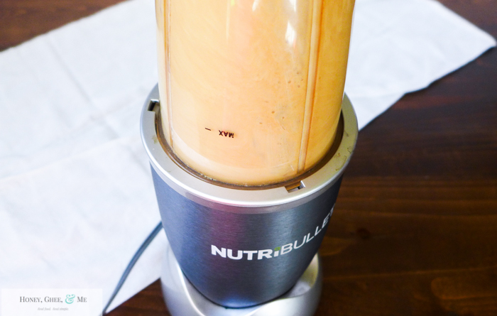 holiday ghee coconut oil vanilla cinnamon coffee latte-9