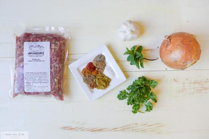 goat kofta greek tzatziki saffron rice romanesco-3
