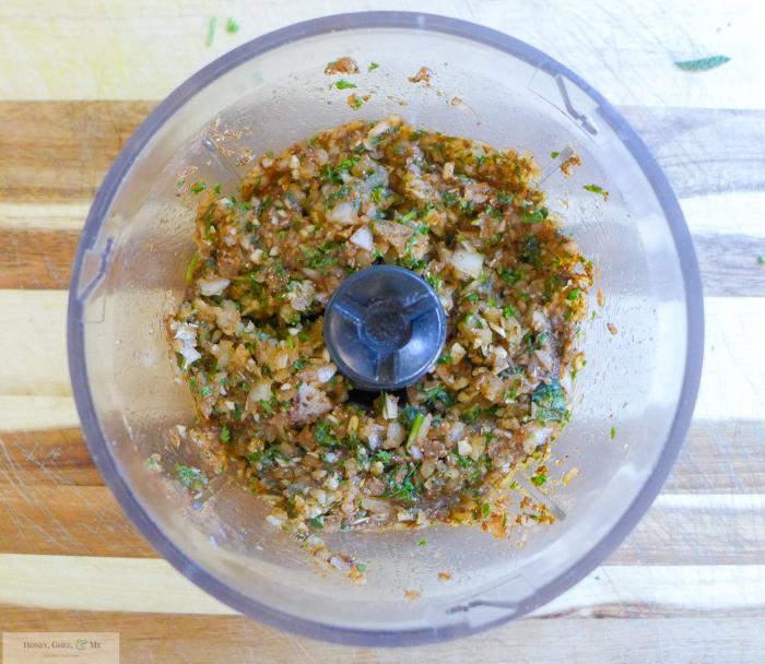 goat kofta greek tzatziki saffron rice romanesco-7