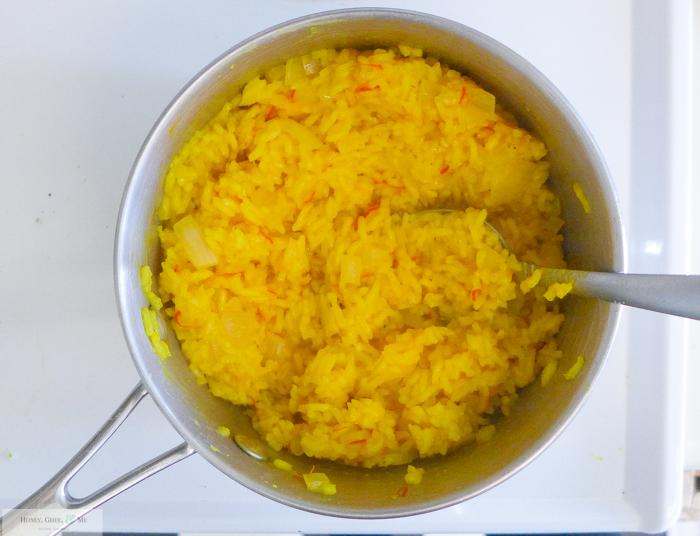 goat kofta greek tzatziki saffron rice romanesco-82