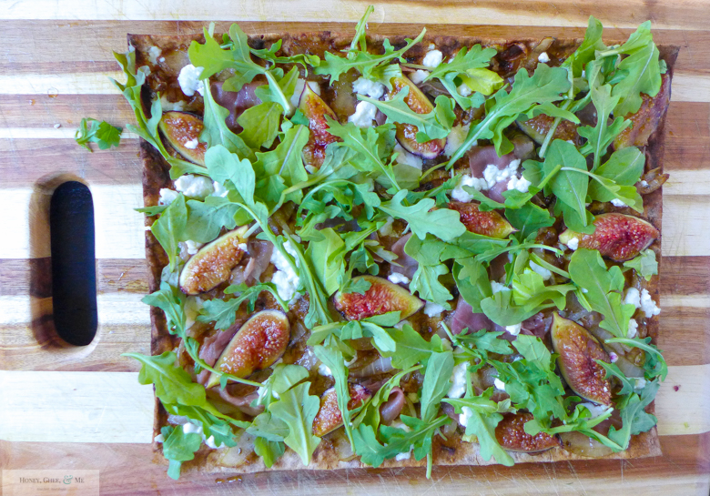 fig prosciutto goat cheese pizza flatbread-41