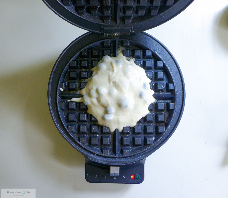 cassava blueberry waffles-9