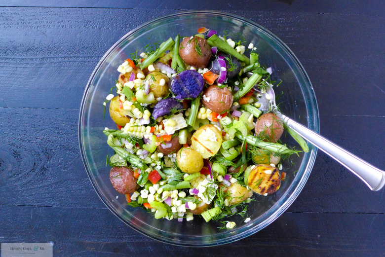 GRILLED POTATO CORN SALAD-19
