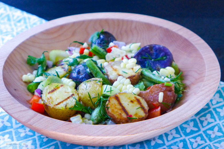 GRILLED POTATO CORN SALAD-38