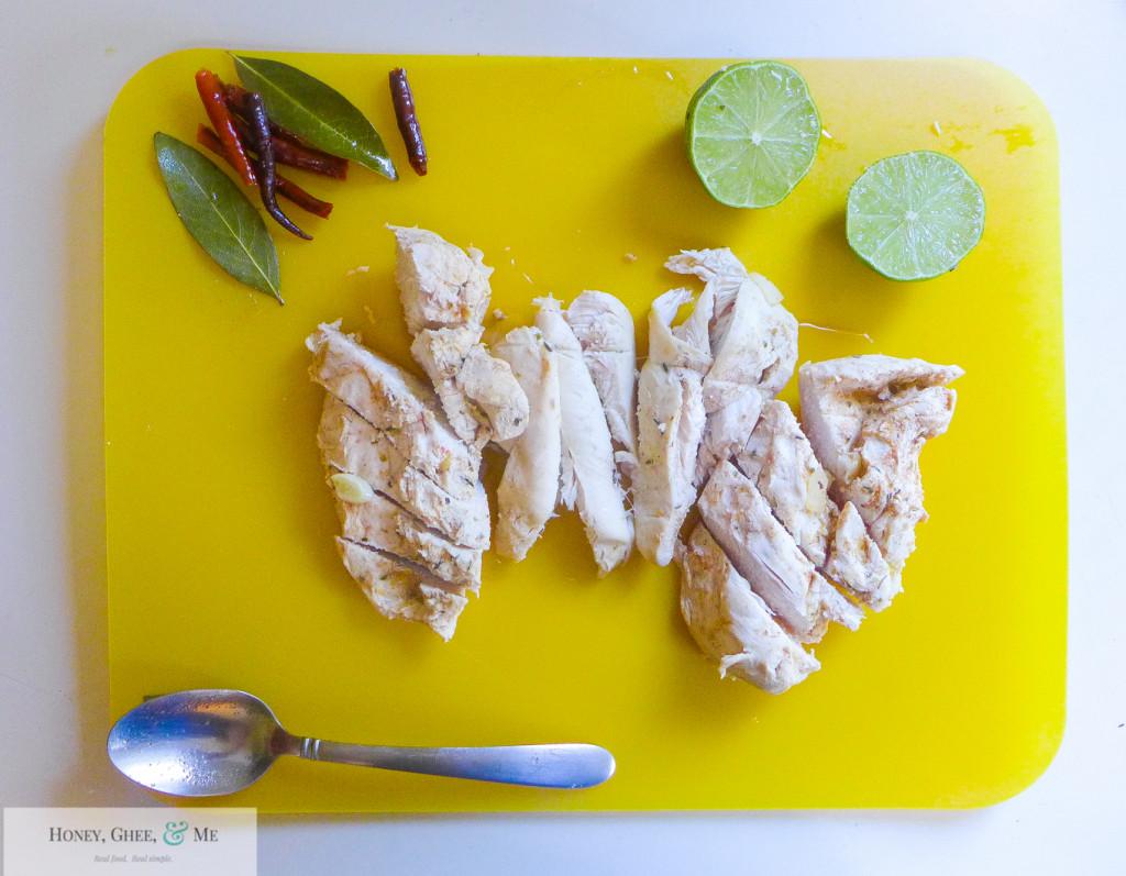 chicken vegetable pozole posole-36