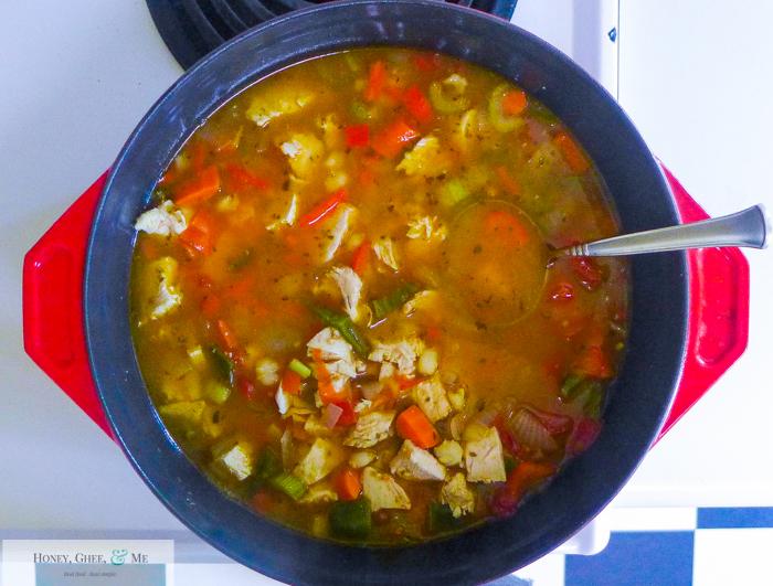chicken vegetable pozole posole-38-2