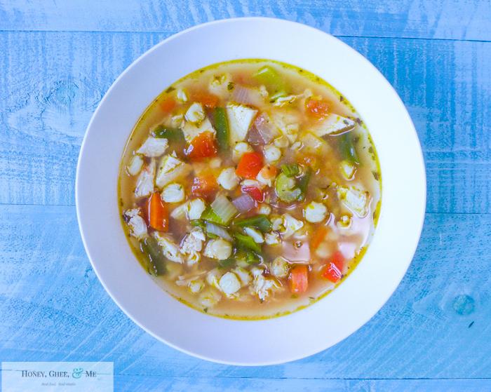 chicken vegetable pozole posole-42-2