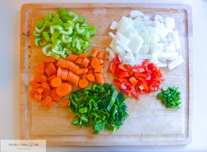 chicken vegetable pozole posole-5-2
