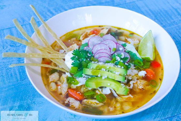 chicken vegetable pozole posole-52-2