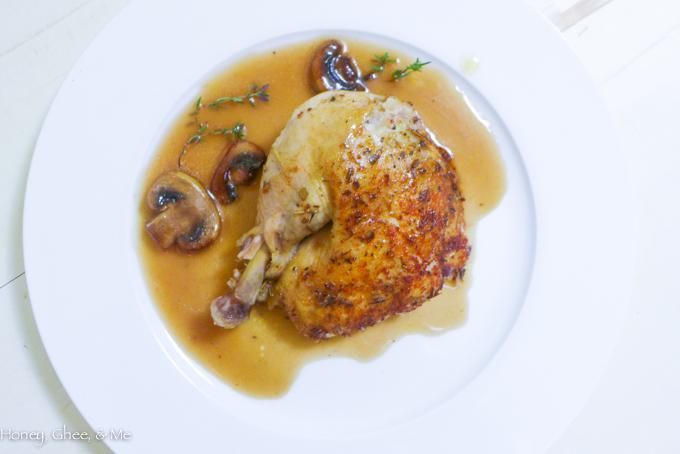 whole chicken crock pot-39