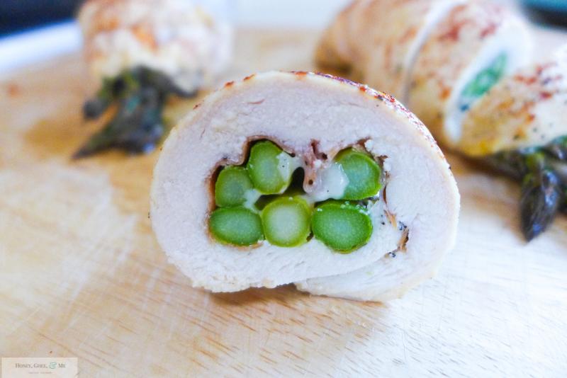asparagus prosciutto mozz stuffed chicken-14