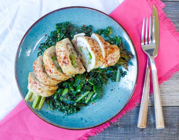 asparagus prosciutto mozz stuffed chicken-17