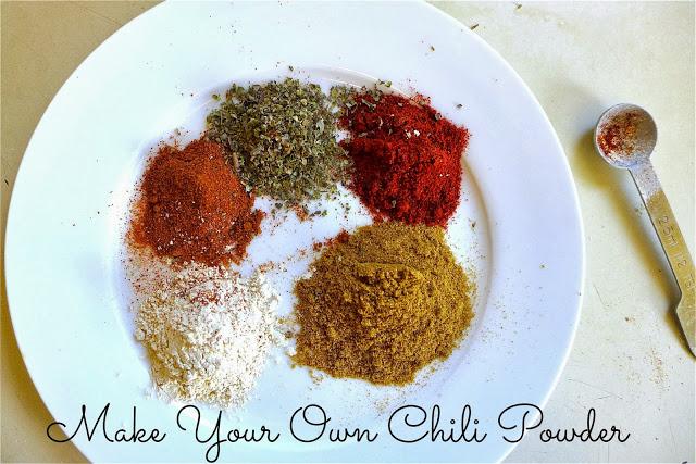 chili+powder