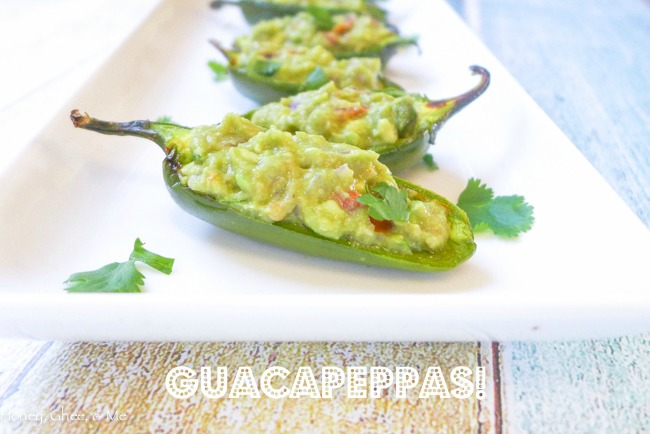 Guacapeppas