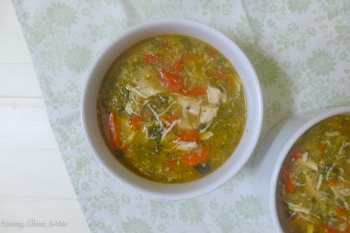green chile & chicken soup-14