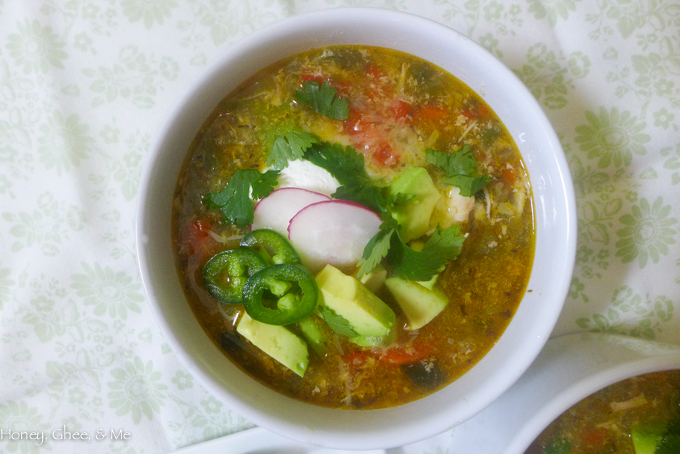 green chile & chicken soup-18