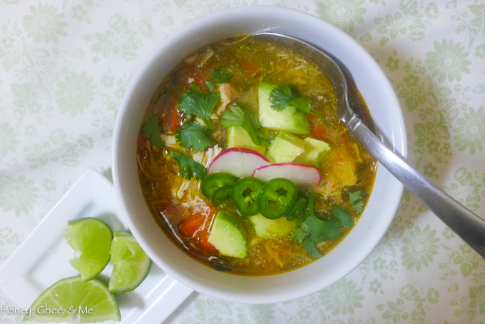 green chile & chicken soup-23