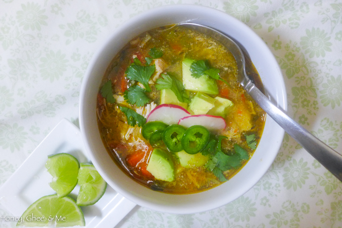 green chile & chicken soup-28