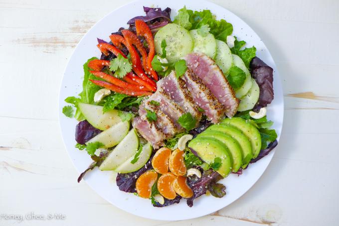 ahi tuna salad-10