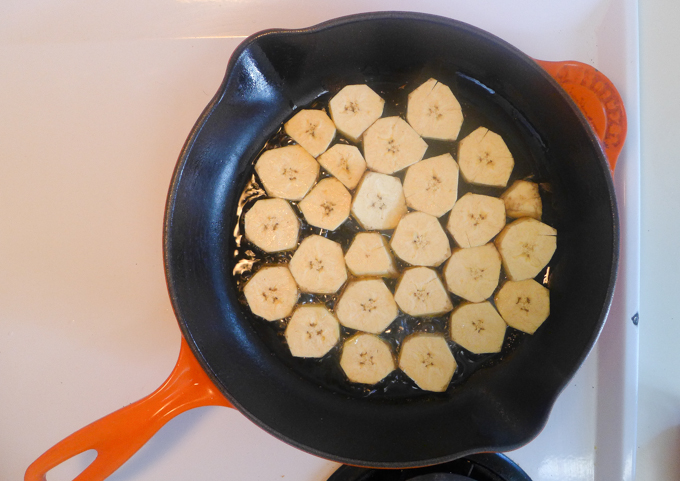 plantain chicken bowls sopes_-10