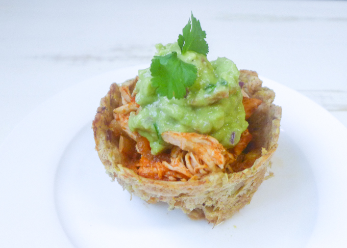 plantain chicken bowls sopes_-47