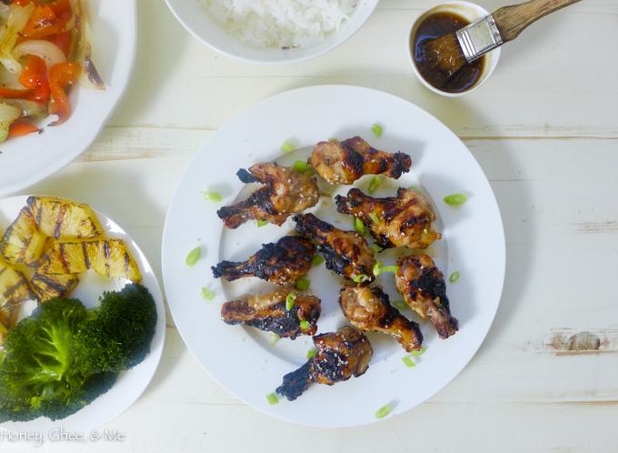 teriyaki chicken drumettes-23