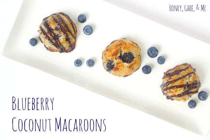 blueberry macaroons-20