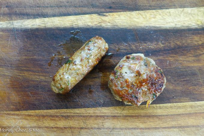 homemade breakfast sausage-10