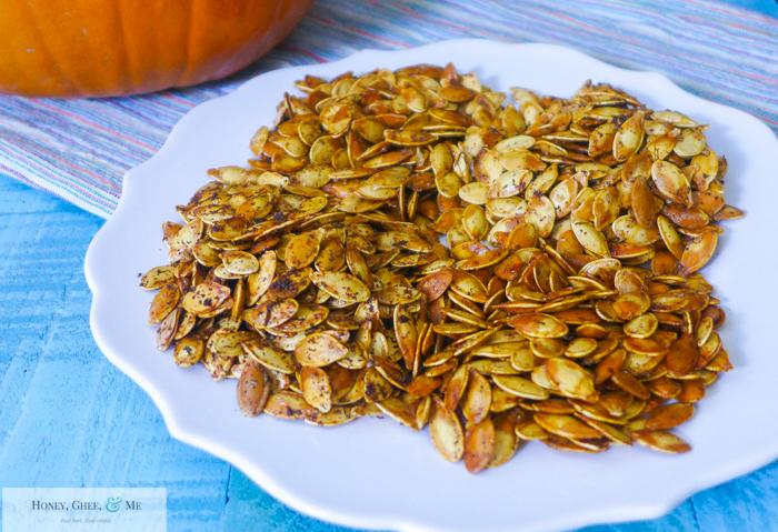 roasted pumpkin seeds four ways-30