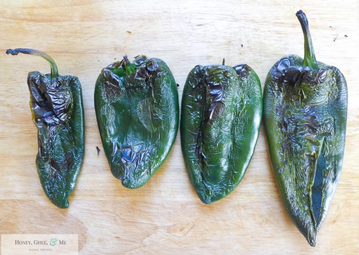 green chile verde pork stew crock pot slow cook-8