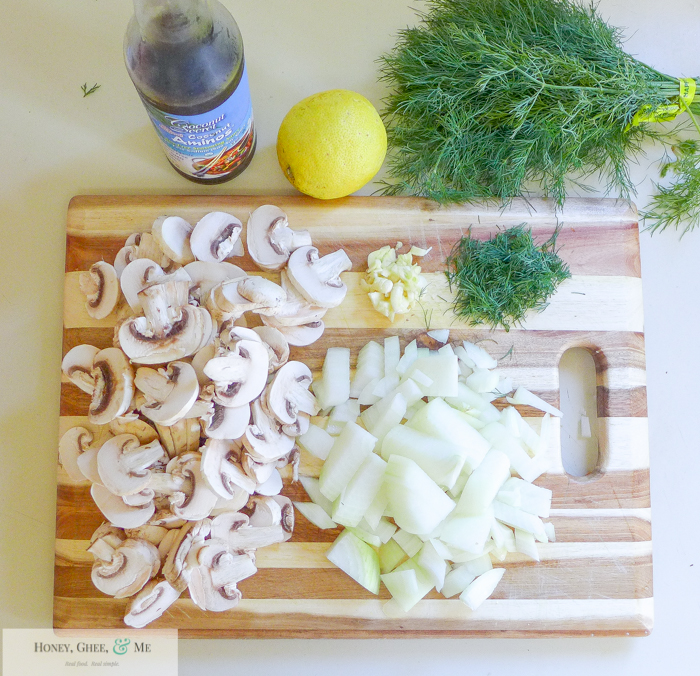 hungarian mushroom dill soup-2