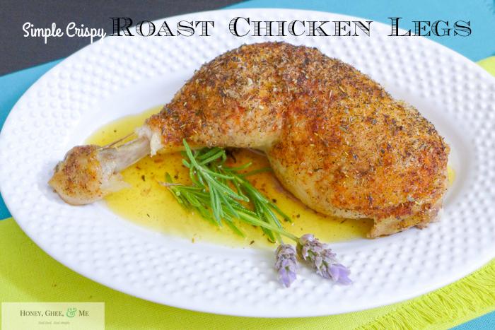 simple-roast-chicken-leg