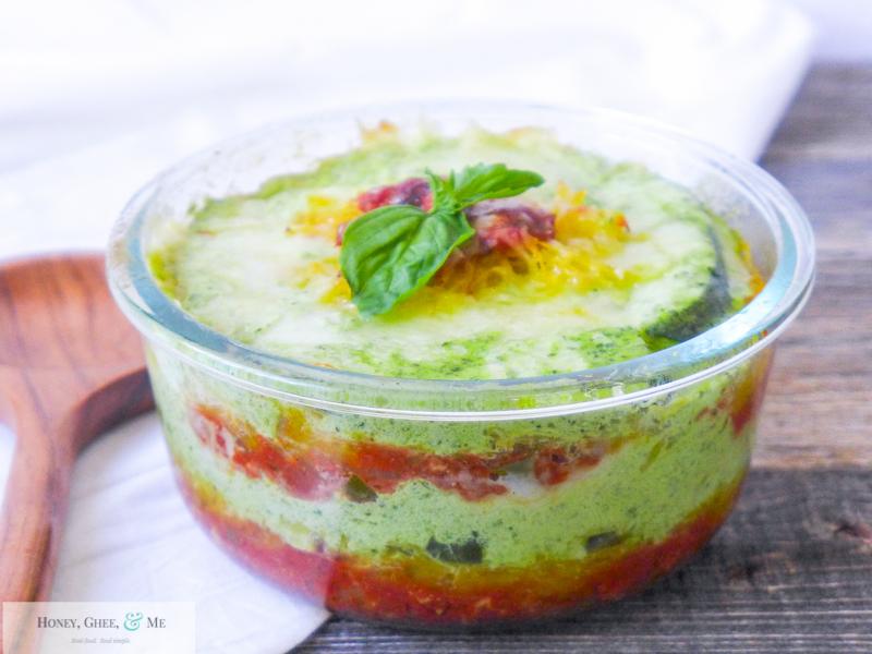 lasagna ricotta spinach paleo spaghetti squash zucchini-113