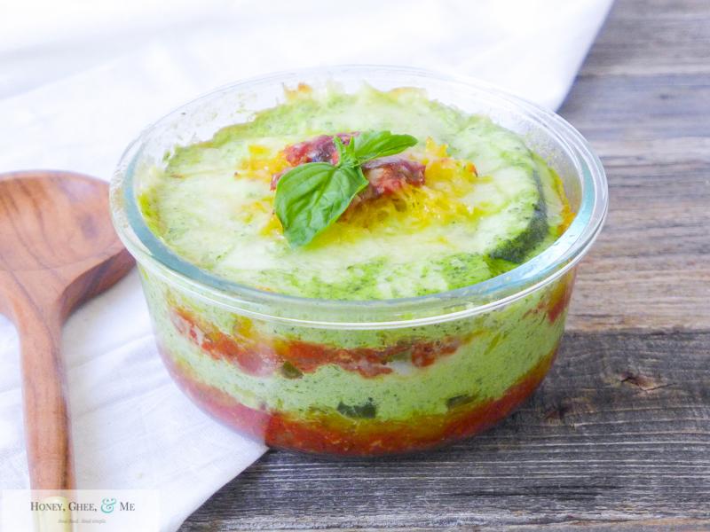 lasagna ricotta spinach paleo spaghetti squash zucchini-114