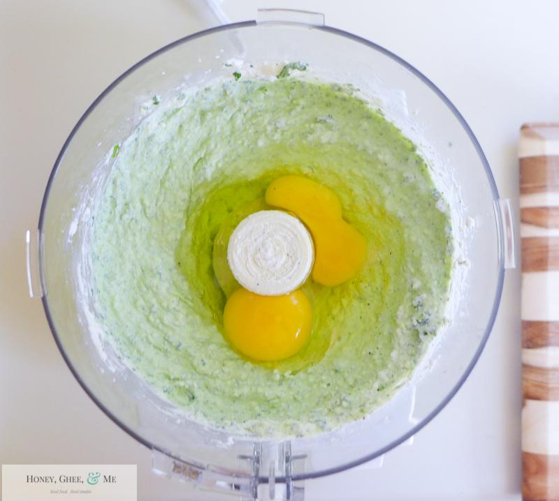 lasagna ricotta spinach paleo spaghetti squash zucchini-30
