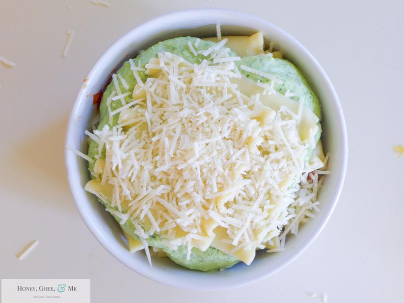 lasagna ricotta spinach paleo spaghetti squash zucchini-82