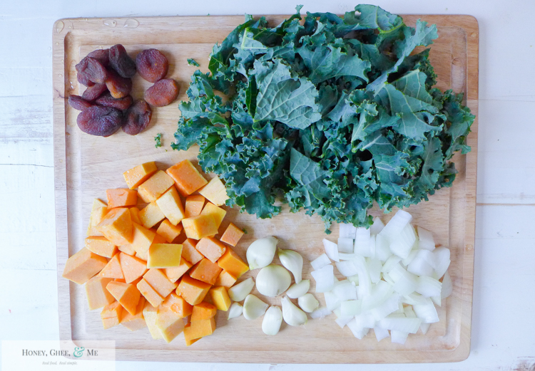 pork apricot kale garlic butternut squash slow cooker crock pot-1