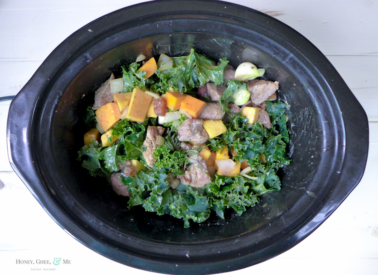pork apricot kale garlic butternut squash slow cooker crock pot-15